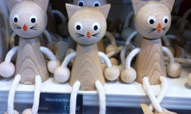 zabawki ekologiczne